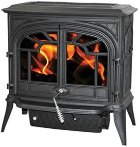 Picture of Napoleon 1600C-1 Cast Iron Wood Stove