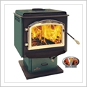 Picture of Napoleon 1100P Wood Stove