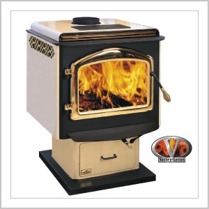 Picture of Napoleon 1400P Wood Stove