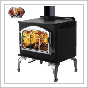 Picture of Napoleon 1400PL Wood Stove