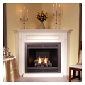 Picture of Empire Tahoe Deluxe DV Fireplace
