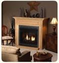 """Picture of Empire Breckenridge Premium Vent Free Fireplace 32"""" Empire Breckenridge Premium Vent Free Fireplace"""