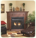 """Picture of Empire Breckenridge Premium Vent Free Fireplace 36"""" Empire Breckenridge Premium Vent Free Fireplace"""