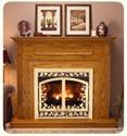 """Picture of Empire Breckenridge Premium Vent Free Fireplace 42"""" Empire Breckenridge Premium Vent Free Fireplace"""