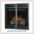 Picture of Napoleon HD35 DV Fireplace