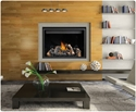 Picture of Napoleon HD46 DV Fireplace