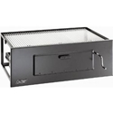 """Picture of Firemagic Classic Built-In Lift-A-Fire 32"""" Legacy Charcoal Grill"""