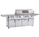 Picture of Firemagic Echelon Diamond E1060S Cabinet Gas Grill With Power Burner