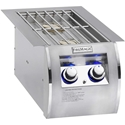 Picture of Fire Magic Built-In Echelon Diamond Double Side Burner