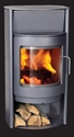 Picture of Rais Mino II Wood Burning Stove
