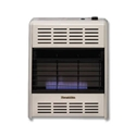 Picture of Empire Comfort Systems HB20M 20,000 BTU Vent Free HearthRite Blue Flame Heater