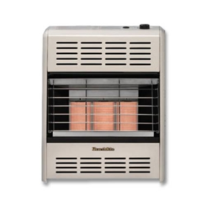 Picture of Empire Comfort Systems HR15ML 15,000 BTU Vent Free (LP Only) HearthRite Radiant Heater