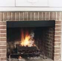 Picture of Fireplace Smoke Guard