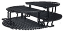 Picture of Primo Grills Extended Cooking Rack for Oval Junior PRM312