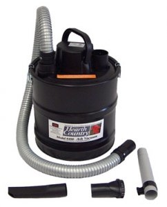 Picture of Hearth Country Ash Vacuum with pellet accessory kit
