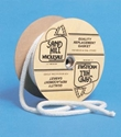 Picture of 3/4'' x 35 ft. Braided Fiberglass Rope Gasket