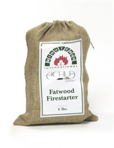 Picture of 8LBs Fatwood