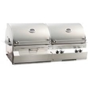 Picture of Firemagic Built-In Aurora A830I Gas & Charcoal Combo Grill