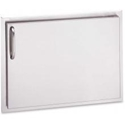 Picture of Fire Magic 33914S Select 14 x 20 Single Access Door with Right or Left Hinge