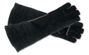 Picture of Hearth Gloves - Large - Black