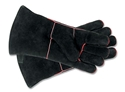 Picture of Hearth Gloves - Small - Black