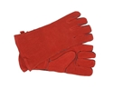 Picture of Hearth Gloves - Small - Red