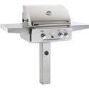 Picture of AOG 24NG In-Ground Post Gas Grill