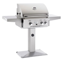 Picture of AOG 24NP-00SP Patio Post Gas Grill