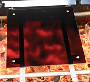 Picture of BroilMaster DPA301 Ceramic Glass Infrared Panel