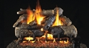 Picture of Charred American Oak Vented Log Set