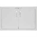 Picture of Blaze 32 Inch Double Access Door