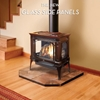 Picture for category Vented Gas Stoves