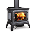 Picture of Hearthstone Heritage Tru-Hybrid Wood Stove